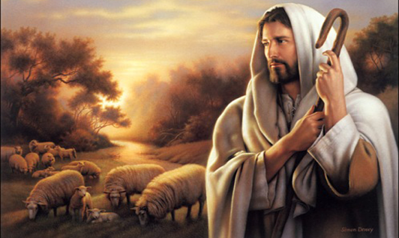 The Parables of Jesus made simple as written by Matthew Robert Payne